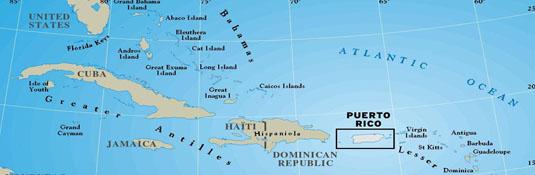 Documentos requeridos para enviar su auto de USA a Puerto Rico