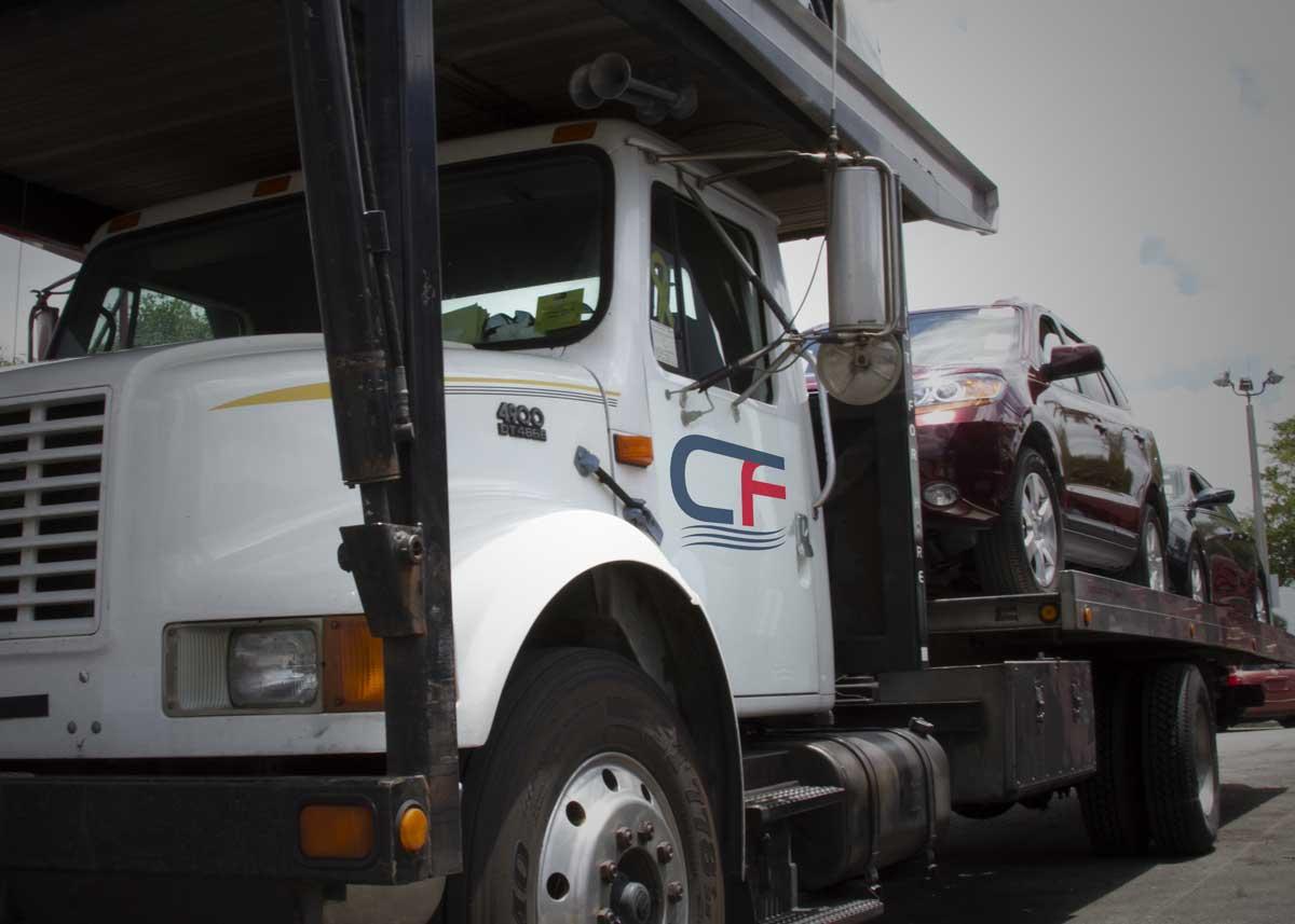 carfreight carrier